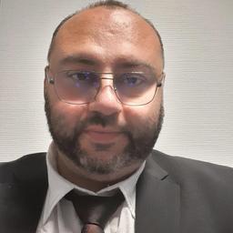 Tachir Babajev's profile picture