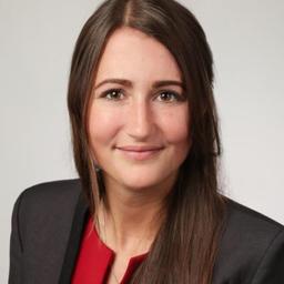 Madeleine Geier - CGI Deutschland B.V. & Co. KG - Sulzbach