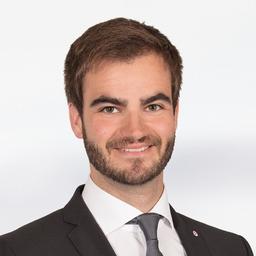 Felix Schaffeld - Swiss Life Select - Borken