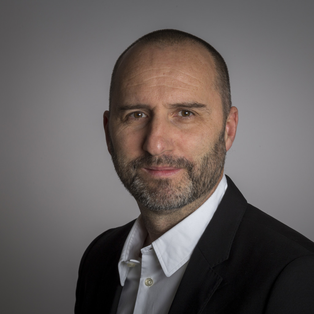 Dipl.-Ing. Klaus Bscheid's profile picture