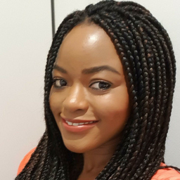 Chartelle Djakou's profile picture