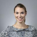 Julia Cramer - Leverkusen