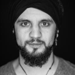 Dominik dos Santos Tomé - Izaquiel Tomé Photography - Wien