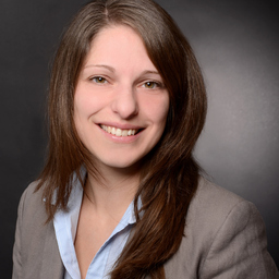 Kathrin Abrecht - KraussMaffei Automation GmbH - Niefern-Öschelbronn