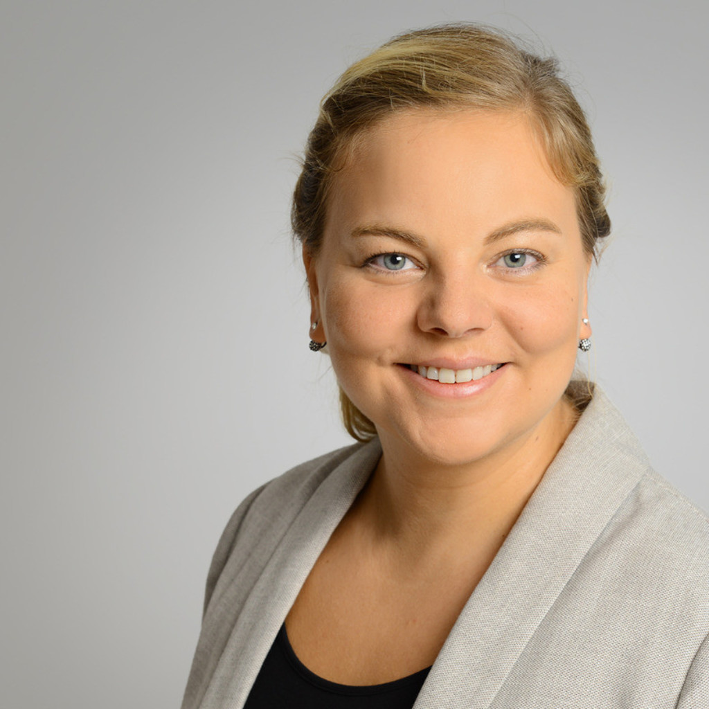 Dipl.-Ing. Sabina Ackmann-Greulich's profile picture
