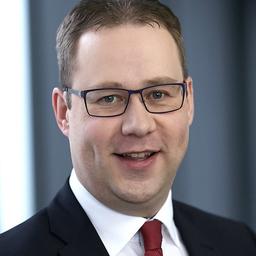 Stefan Bahrenberg's profile picture