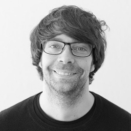 Daniel Steinmüller - may+steinmüller Designbureau - Berlin