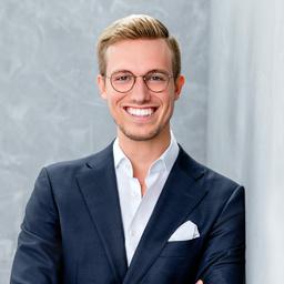 Yannick Altendorfer's profile picture