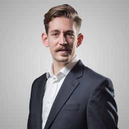 David Bodrogi - Daimler AG - Stuttgart