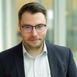 Sebastian Hoppe - msg services ag - Lingen