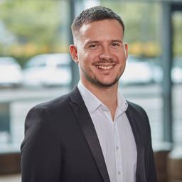 Boban Vucetic - SKF Österreich AG - Steyr