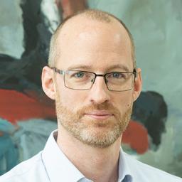 Michael Wolff - Gerber Séchy & Partner KlG - Zollikon-Zürich