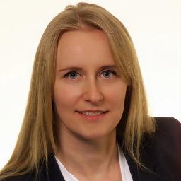 Natalia Schulz - Daimler AG, Mercedes-Benz Global Logistics Center Germersheim - Darmstadt
