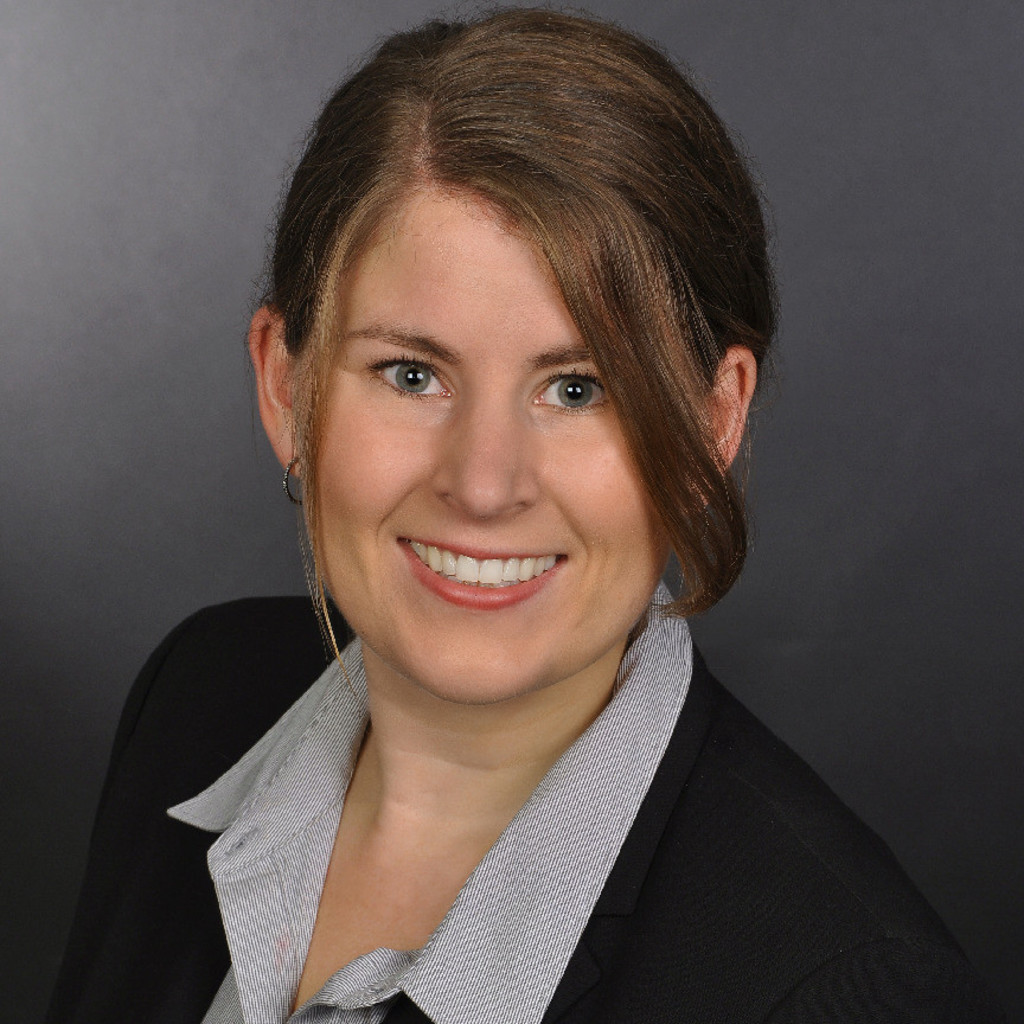 Carly Schmitting - Project Manager