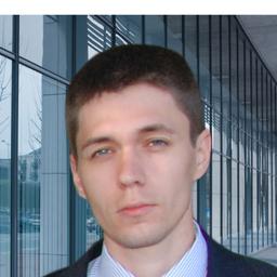 Andrei Deheleanu - EvolveData - Timisoara