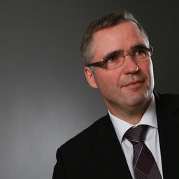 Jürgen Lindstädt