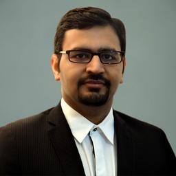 Vishal Ghadiya's profile picture