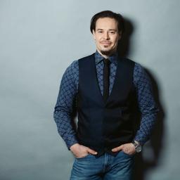 Dr. Matthias Ahlhelm's profile picture