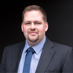 Marco Aeberli's profile picture
