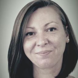 Olivia  Ronge