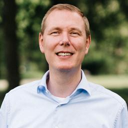 Oliver Philipp March's profile picture
