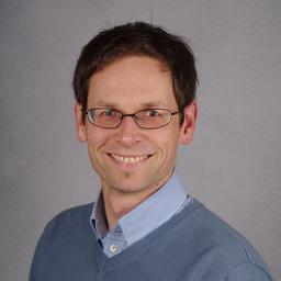 Dr. Dennis Barteit - SSI Schäfer Noell - Giebelstadt
