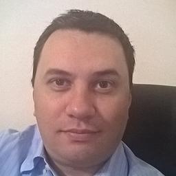 Ionut Ungureanu
