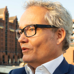 Guido Bäcker - BCTC Unternehmensberatung - Hamburg
