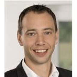 Patrick Stückler - ERGO-Stammorganisation - Baden-Baden