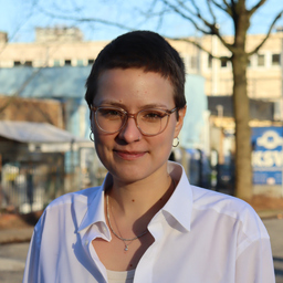 Maja Andresen