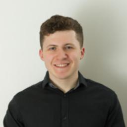 Killian Mansfield - Oxford Global Resources - Cork