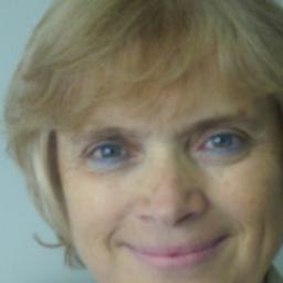 Ingrid May-Staudinger - BVMW Bundesverband mittelständische Wirtschaft e.V. - Tuebingen