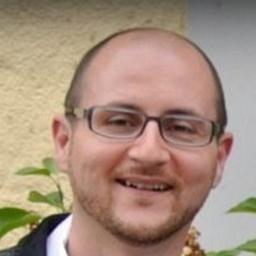 Marcel Ehrler's profile picture