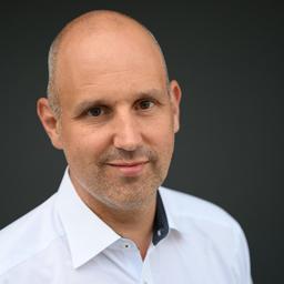 Marco Fröleke - Fröleke & Kollegen Personalberatung GmbH - Frankfurt