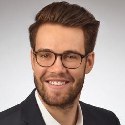 Jakob Henneberg - Dr. Ing. h.c. F. Porsche AG über EVOMOTIV GmbH - Weissach