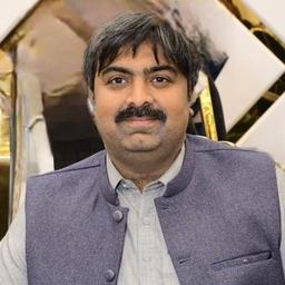 Jamshaid Asif