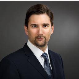 Nils Brennan - Hohenstein Yates & Cooper GmbH & Co. KG - Wiesbaden