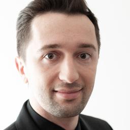 Georg Knabl - Page On Stage - Graz