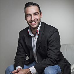 Daniele Titone