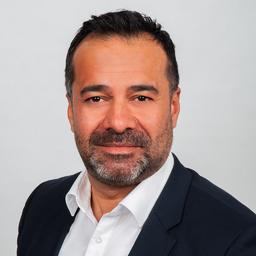 Ziad Blal - Sopra Steria Consulting - Hamburg