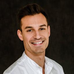 Alex Pachmayr - BrainTalents GmbH - München