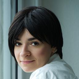 Inna Mezhericher's profile picture