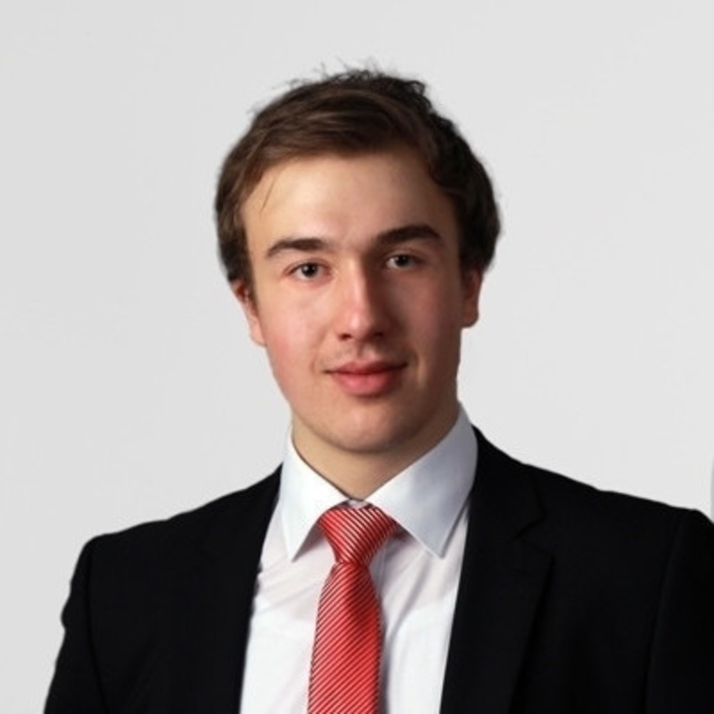 Philipp Roßwog's profile picture