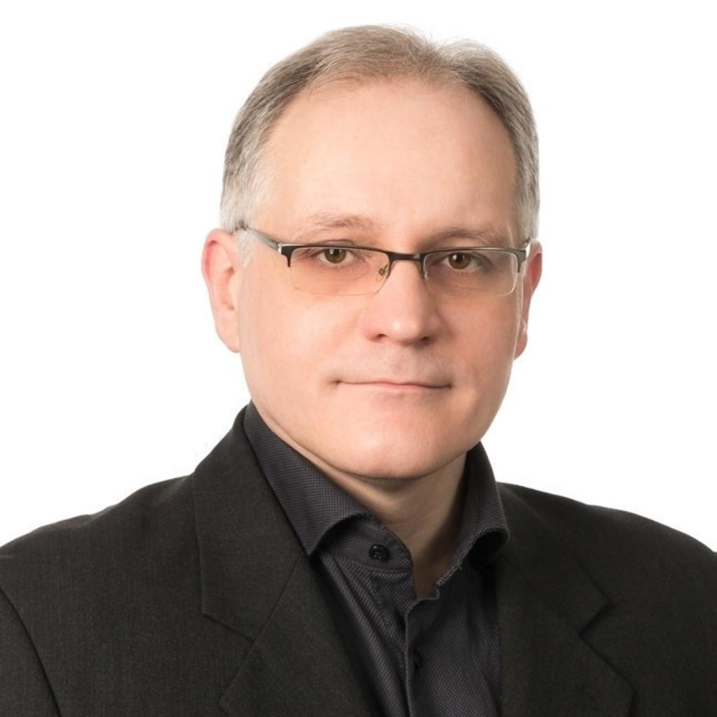 Franz Gruber's profile picture