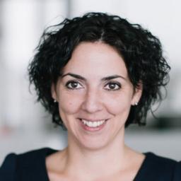 Mag. Tanja Baumann - Lenzing AG - Bildungszentrum - Lenzing