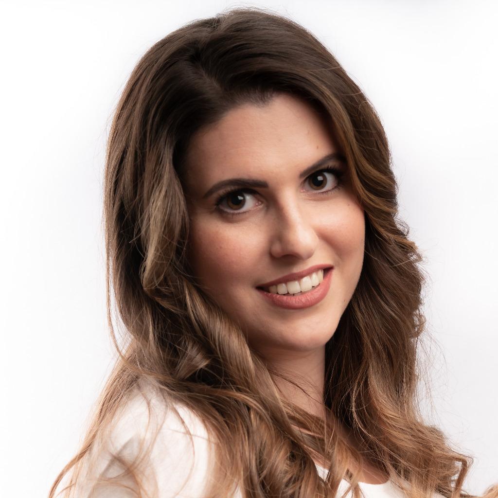 Eleni Aivazidou's profile picture