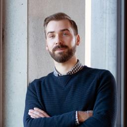 Bernd Bigelmaier's profile picture