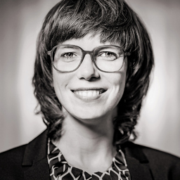 Stephanie Wollny - Punkt und Pixel - Landau