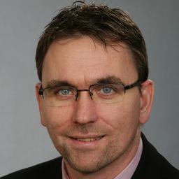 Markus Quack - Thyssen Krupp Bilstein - Mandern