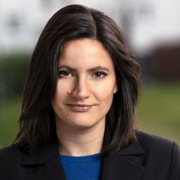 Karina Schmalen - FOM – Hochschule für Oekonomie und Management - Köln